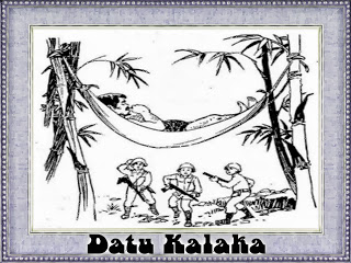 Datu Kalaka